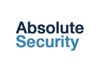 Absolute security nimbus partner logo