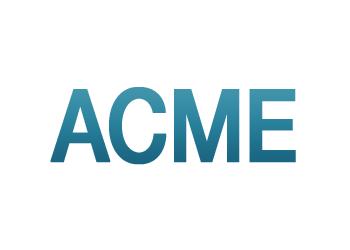 Acme nimbus partner logo