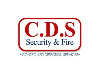 Cds security fire nimbus partner logo
